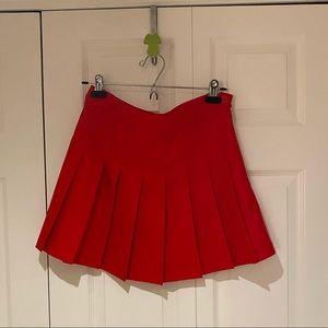 Aritzia TNA Tennis Skirt